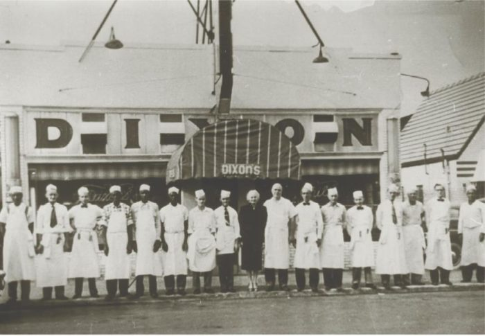 7. Dixon's Famous Chili - Independence
