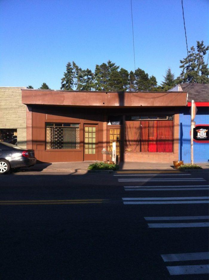 3. May Kitchen & Bar, Vashon Island