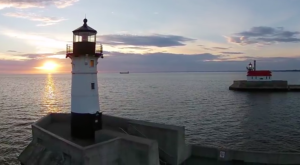 This Aerial Footage Proves That Minnesota Is Incredible From Every Angle