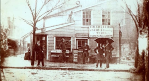 Here Are The Oldest Photos Ever Taken In The United States And They Are Incredible