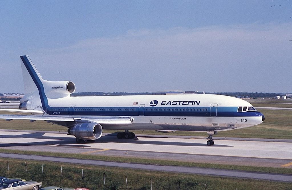 This Tragic 1972 Plane Crash Had A Truly Haunting Aftermath