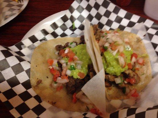 5. Elena's Taco Shop - Memphis