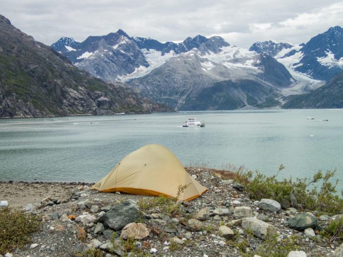 2. Lamplugh Glacier – Glacier Bay National Park
