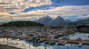 Valdez Is One Of The Most Important Towns In Alaska, And It's Loaded With History