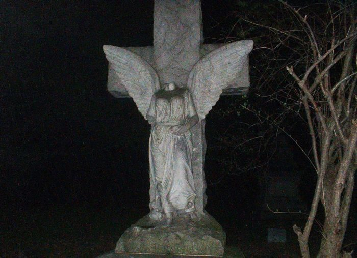 3. Forest Park Cemetery - Troy