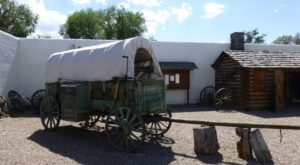 10 Historical Landmarks You Absolutely Must Visit In Idaho