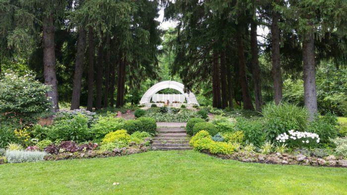 9. Friendship Botanic Gardens - Michigan City