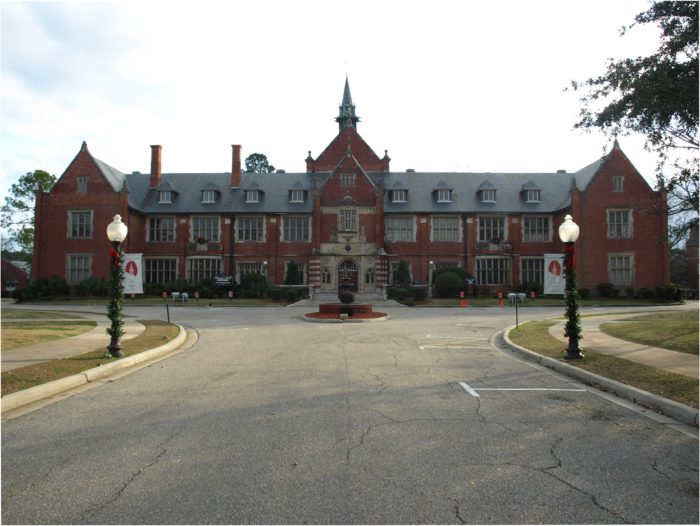 4. Huntingdon College - Montgomery