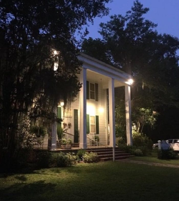 10 Most Haunted Places In Alabama