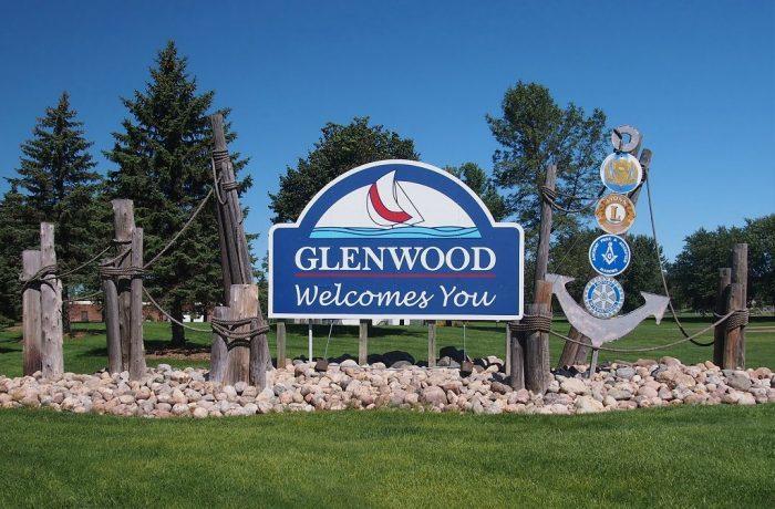 7. Glenwood