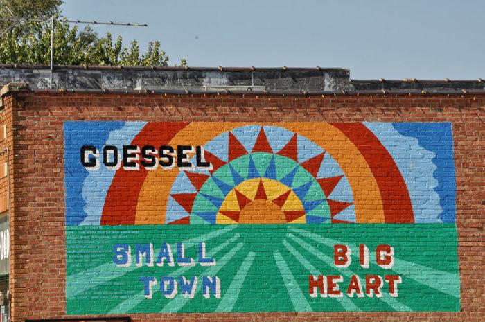 6. Goessel