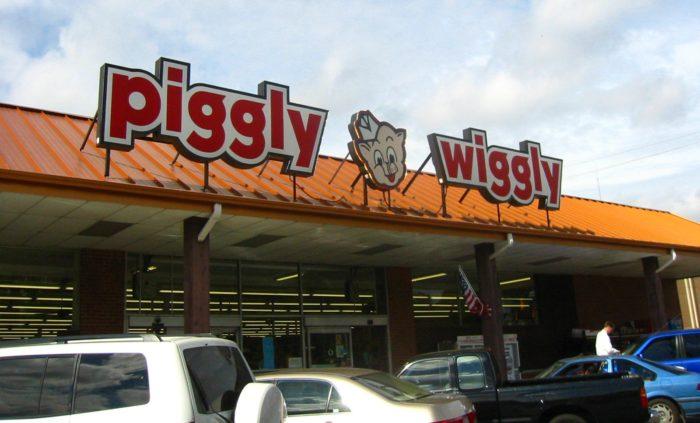 5. Piggly Wiggly - Bessemer