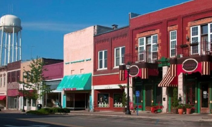 1. Alabama is home to the most charming and picturesque small towns.