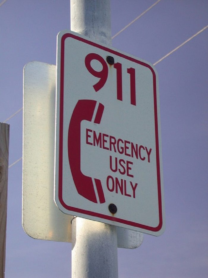 5. The first ever 911 call was made in Haleyville, Alabama on February 16, 1968.