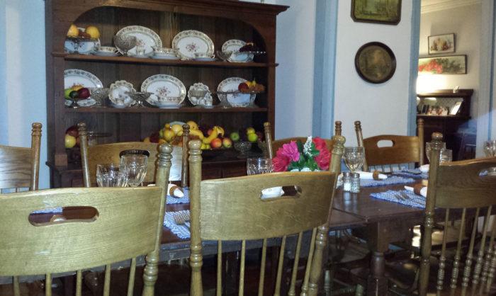 Haunted Restaurant 5