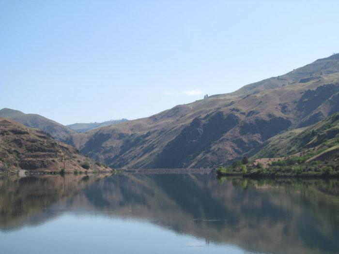 Hells Canyon - Oregon-14619134425