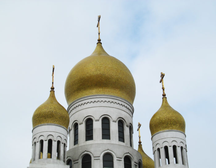 Holy Virgin Cathedral-8604406930