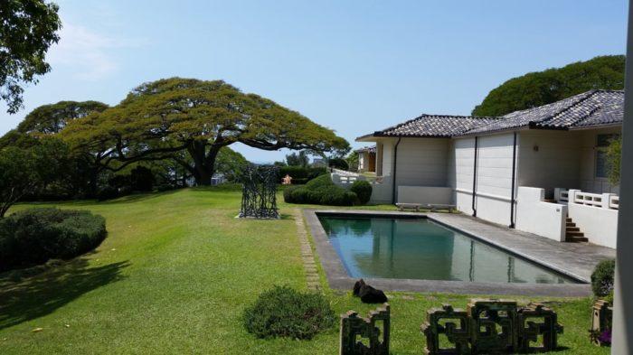 13. Honolulu Museum of Art's Spalding House