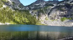 10 Swimming Holes In Idaho That Will Make Your Summer Complete