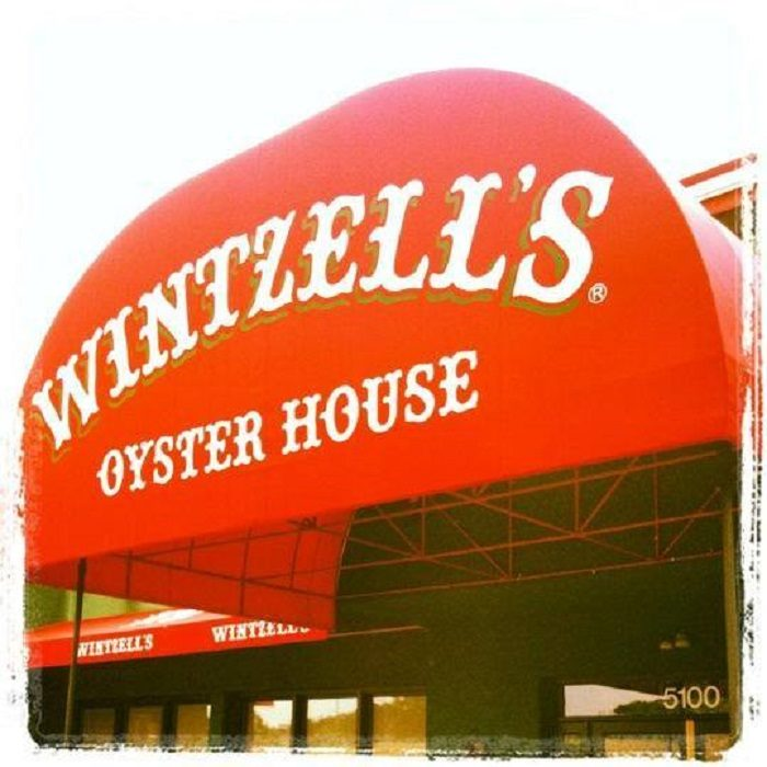 2. Seafood Restaurant - Wintzell's Oyster House