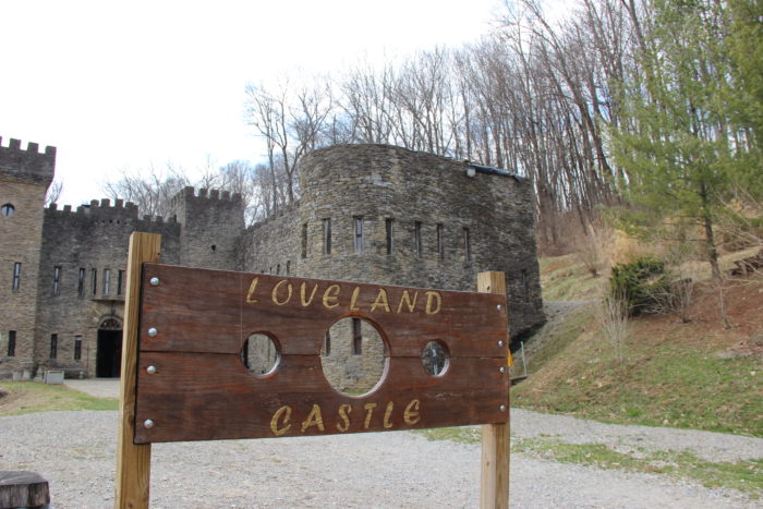 Loveland Castle is open to visitors every day from 11 a.m. to 5 p.m. until September. From October to March, the castle is open Saturday-Sunday from 11 a.m. to 5 p.m.