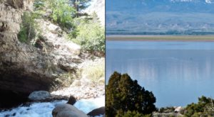 These Two State Parks In Wyoming Are Equally Amazing, Which Is Your Favorite?