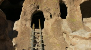 This Incredible National Monument In New Mexico Lets You Explore The Pueblo Ruins Up Close