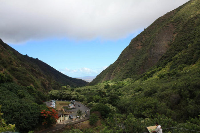 Whether you stop for 20 minutes just to see the Iao Needle or stay a little longer to explore, you will not regret visiting Iao Valley State Park - regardless of if you live on Maui, are visiting from another island, or are on vacation from the mainland.