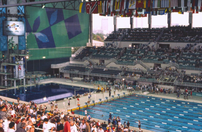 10 Olympics Venues In Georgia You Can Still Visit
