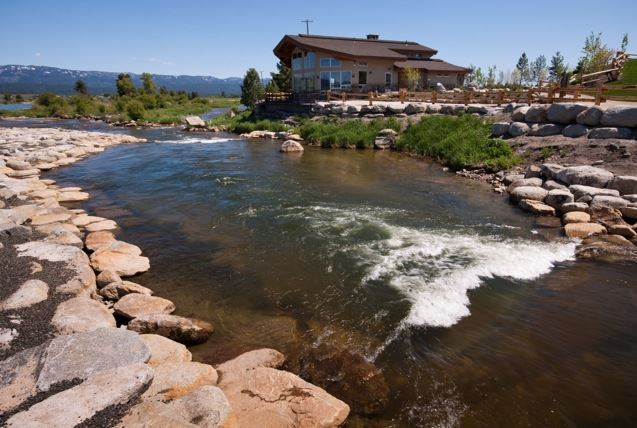 Kelly's Whitewater Park