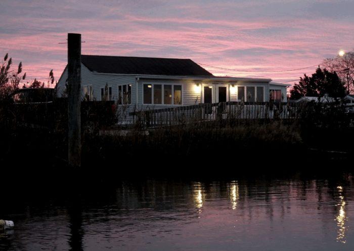 13. The Landing Restaurant, Newport