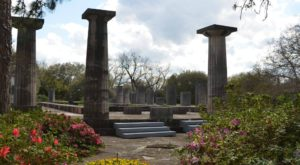 Most People Are Surprised To Learn That 7 Of The World's Most Famous Landmark Replicas Are Right Here In Alabama