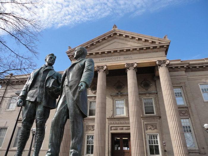 11. University of Kansas (Lawrence)