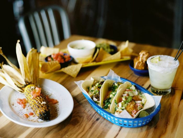 10. Local Taco - Nashville