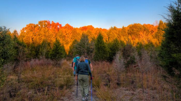 6. Long Hunter State Park
