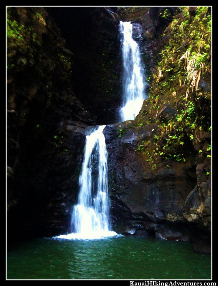 7. Makeleha Falls