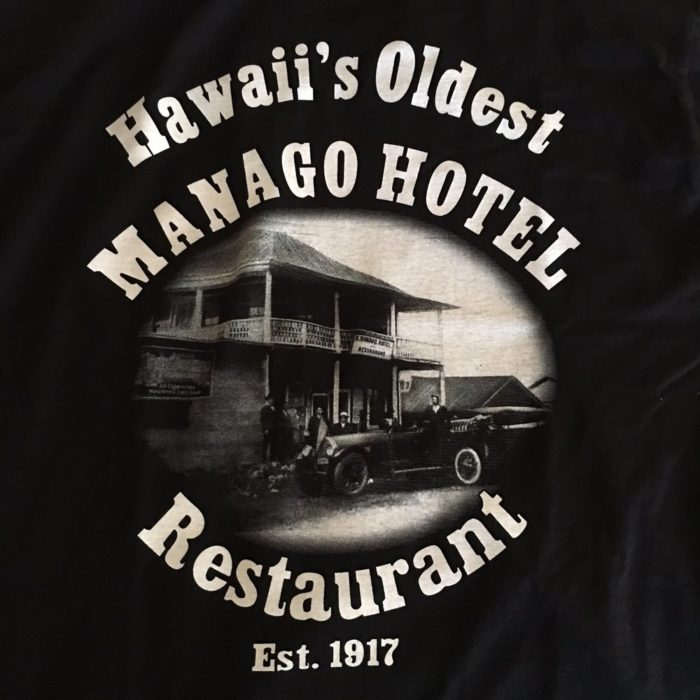 This local favorite hasn't always been the oldest restaurant in Hawaii, though - in fact, the eatery inherited the title when the legendary Wo Fat Chinese Restaurant closed its doors several years ago now.