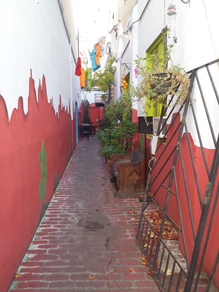 12. Casa Luna, Poulsbo