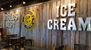 A Trip To This Epic Ice Cream Factory In Tennessee Will Make You Feel Like A Kid Again