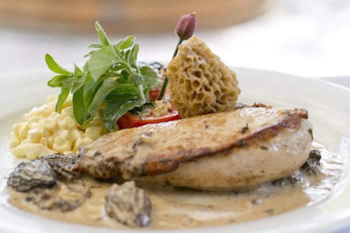 Michel's Christiania-cuisine