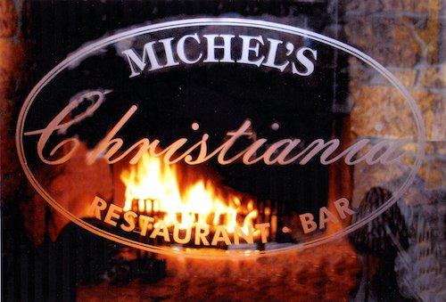 2. Michel's Christiania, Ketchum