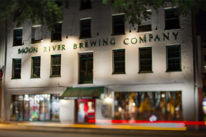 2. Moon River Brewing Company