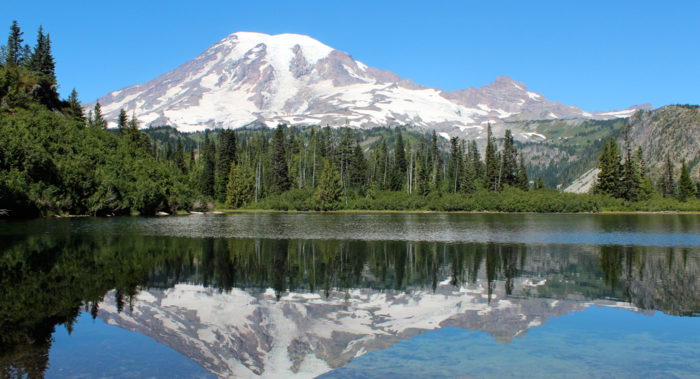8 Stories About Washington State Volcanoes