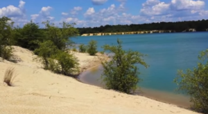 The Urban Legend Behind This Mysterious, Yet Beautiful Spot In New Jersey Will Baffle You