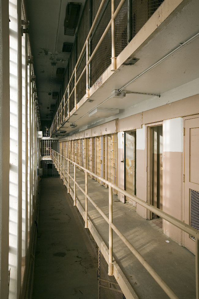 4. New Mexico State Penitentiary (Santa Fe)