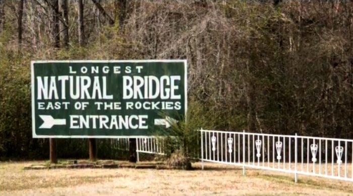 Natural Bridge 2