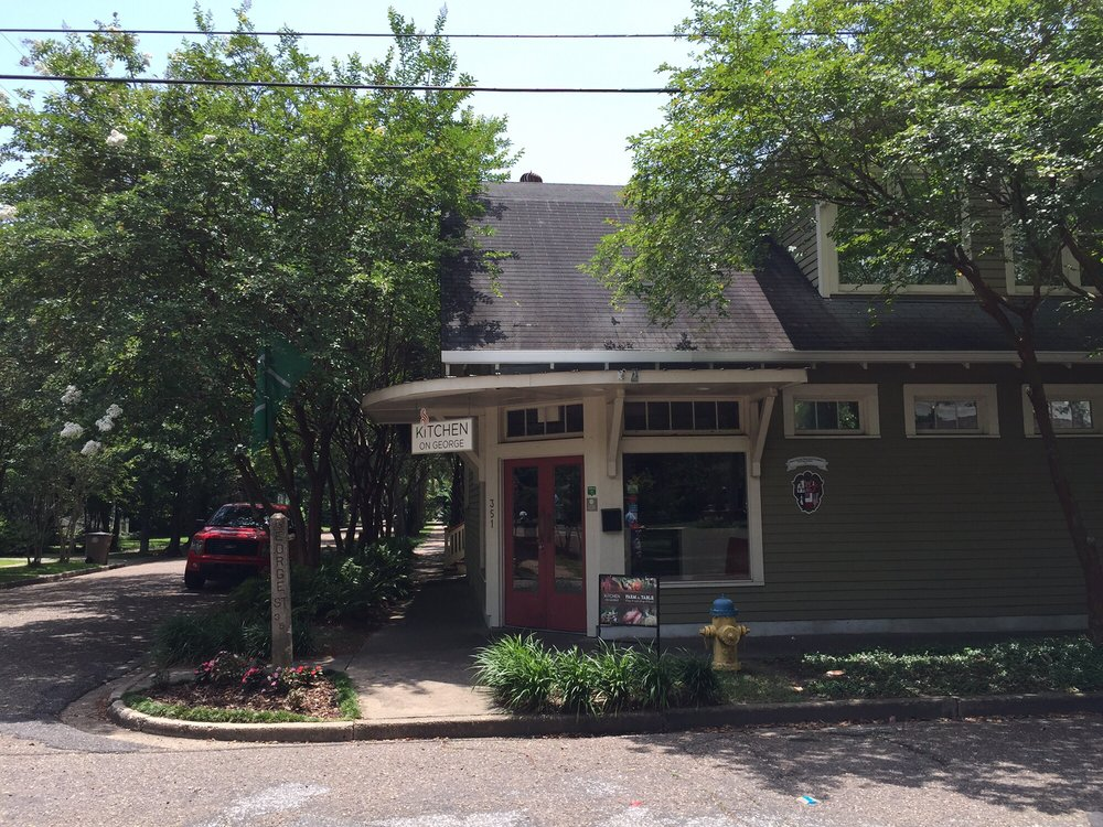 12 Best Neighborhood Restaurants In Alabama