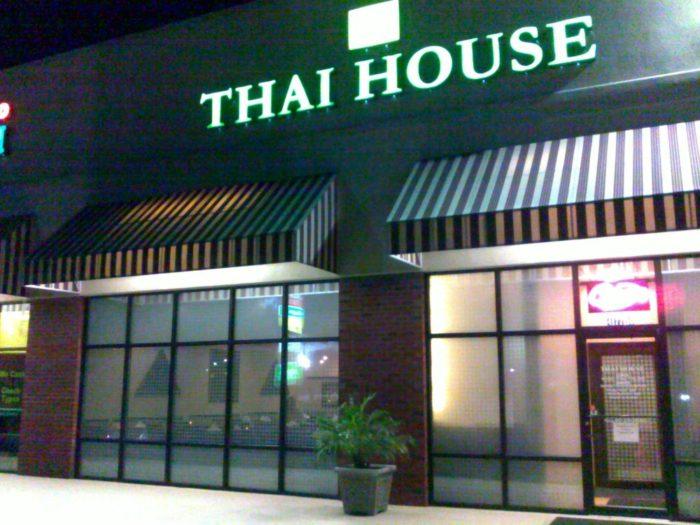 Thai Restaurants In Montgomery Alabama