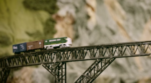 The Largest Model Train In America Is Right Here In New Jersey