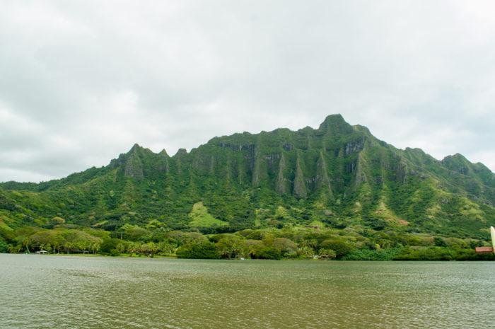 15. Oahu's Secret Island